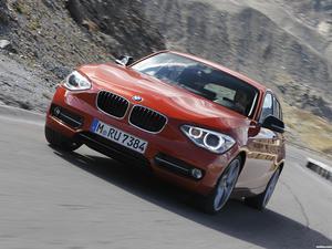 BMW Serie 1 xDrive 5 puertas Sport Line F20 2012