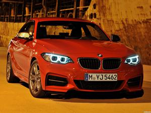 BMW Serie 2 M235i Coupe F22 2014