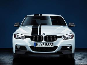 BMW Serie 3 Sedan Performance Accessories F30 2012