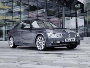 BMW Serie 3 328i Sedan Modern Line F30 UK 2012