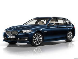 BMW Serie 5 535d Touring Modern Line 2013