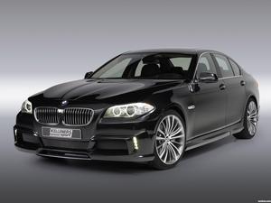 BMW Serie 5 535i by Kelleners Sport 2010