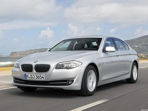 BMW Li LWB 2010
