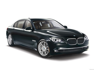 BMW Serie 7 Individual 2009