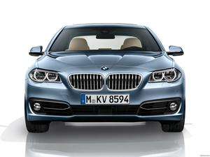BMW Serie 5 Activehybrid 5 2013