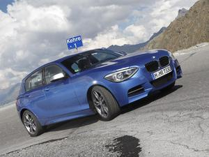 BMW Serie 1 M135i xDrive 5 puertas F20 2012