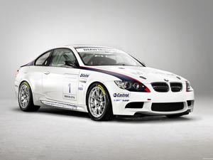 BMW M3 GT4 Customer Sports Car 2009