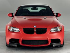 BMW M3 Performance Edition UK 2012