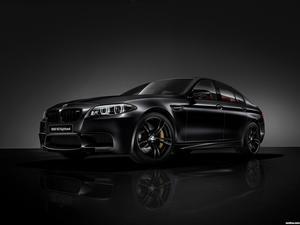 BMW M5 Nighthawk F10 2013