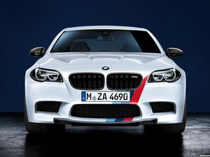 BMW M5 Performance Edition F10 2013