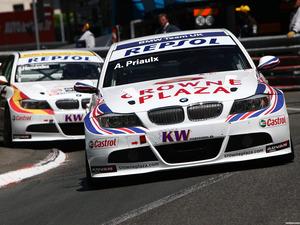 BMW 3-Series WTCC 2009