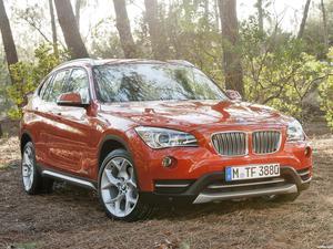 BMW X1 xDrive28i E84 2012