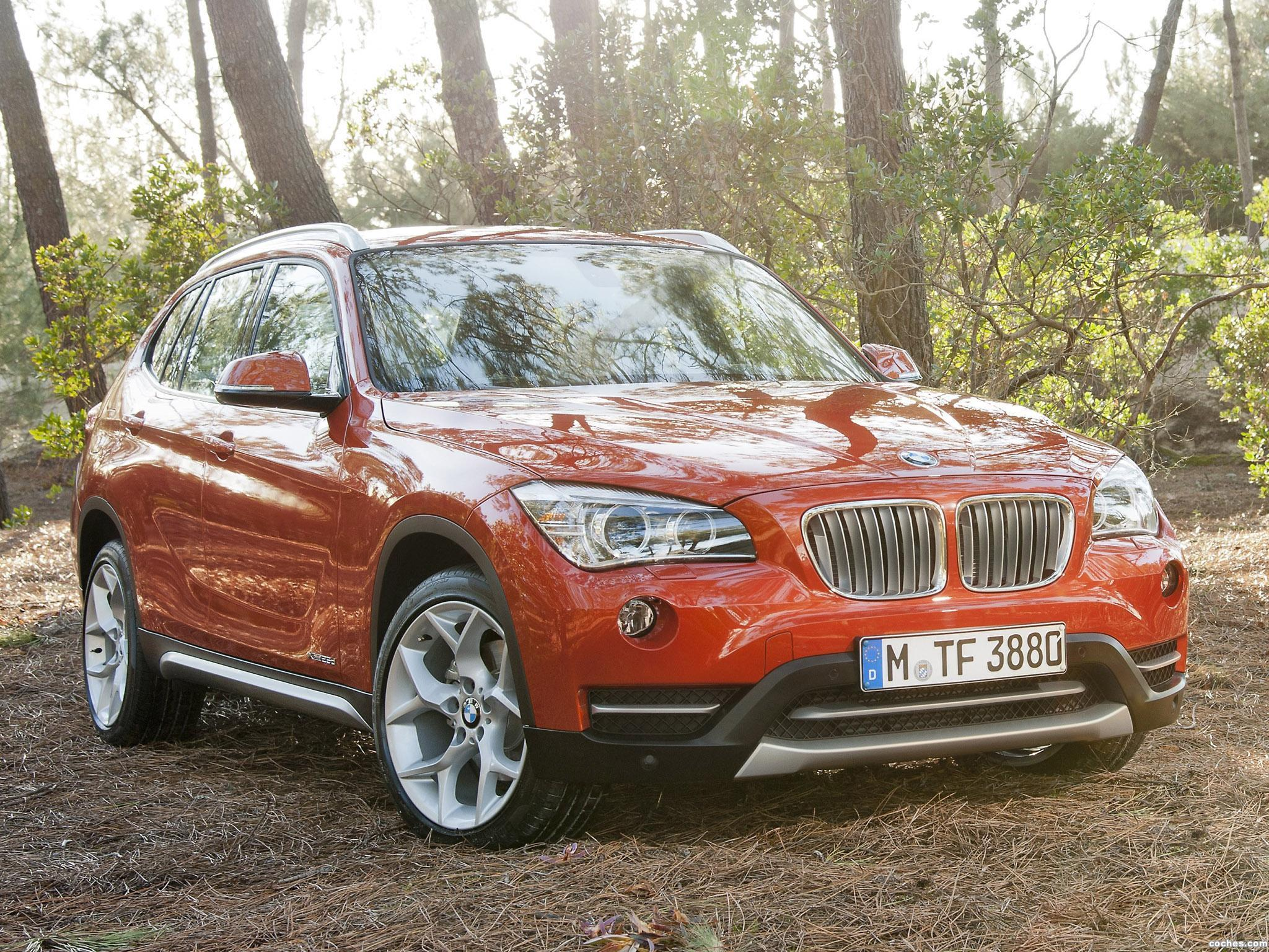 fotos de bmw x1 xdrive28i e84 2012. Black Bedroom Furniture Sets. Home Design Ideas