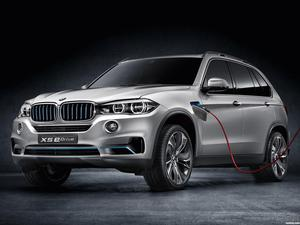 BMW X5 eDrive Concept 2013