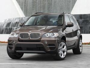 BMW X5 xDrive50i E70 2010
