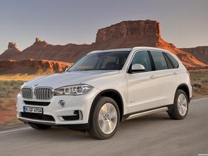 BMW X5 xDrive30d F15 2013
