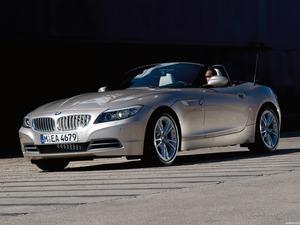 BMW Z4 E89 2009