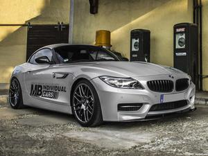 BMW Z4 Carbon Packet MB Individual Cars 2013