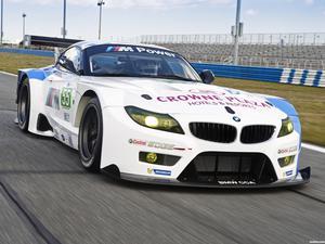 BMW Z4 GTE E89 2013