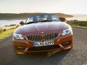 BMW Z4 E89 2013