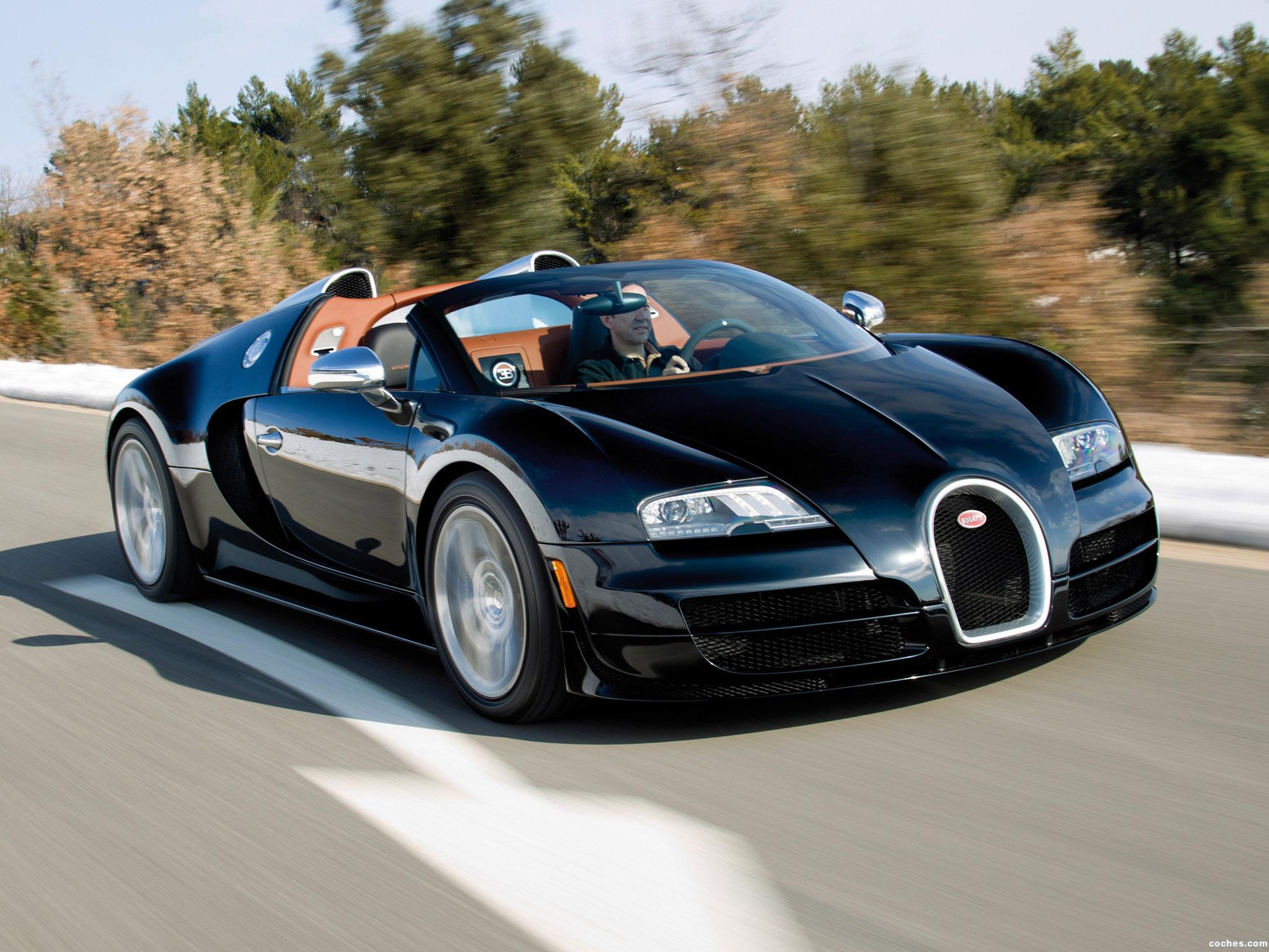 bugatti_veyron-grand-sport-roadster-vitesse-2012_r2 Remarkable Bugatti Veyron Grand Sport Vitesse Informacion Cars Trend