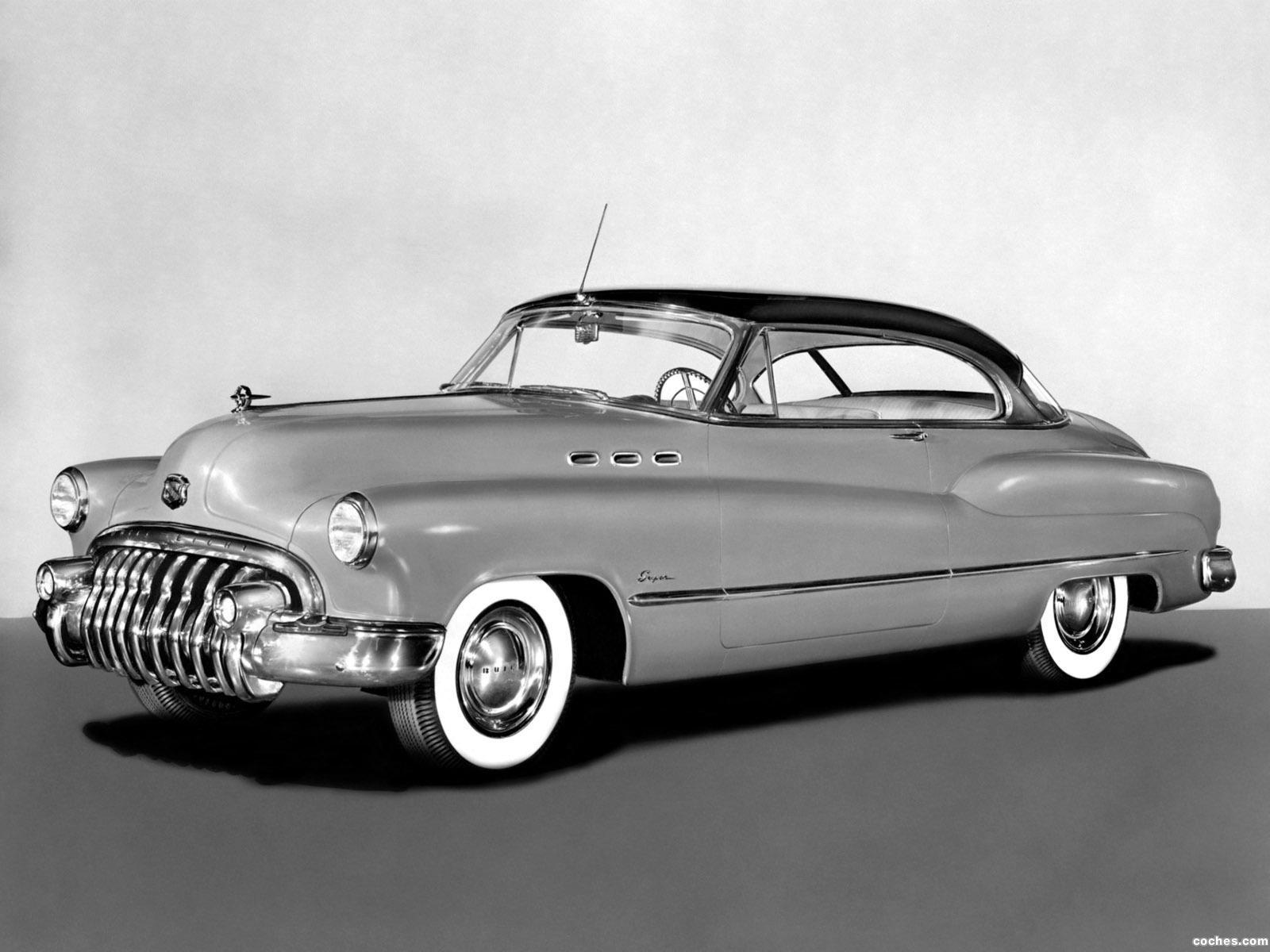 Fotos de buick super riviera 2 puertas hardtop 56r 1950 for 1955 buick riviera 56r super 2 door hardtop