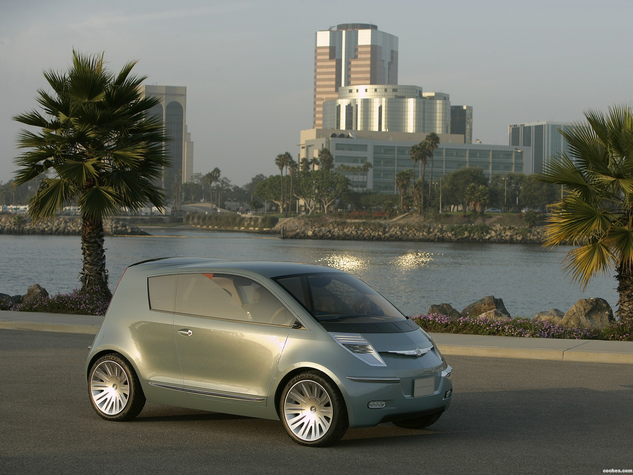 Fotos De Chrysler Akino Concept 2005 HD Wallpapers Download free images and photos [musssic.tk]