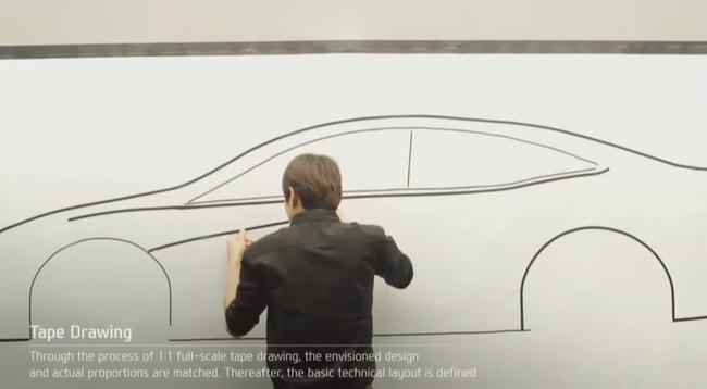creacion coche 1 diseño