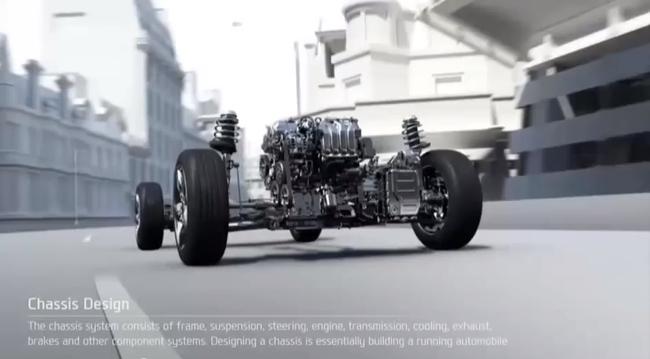 creacion coche 2 tecnica