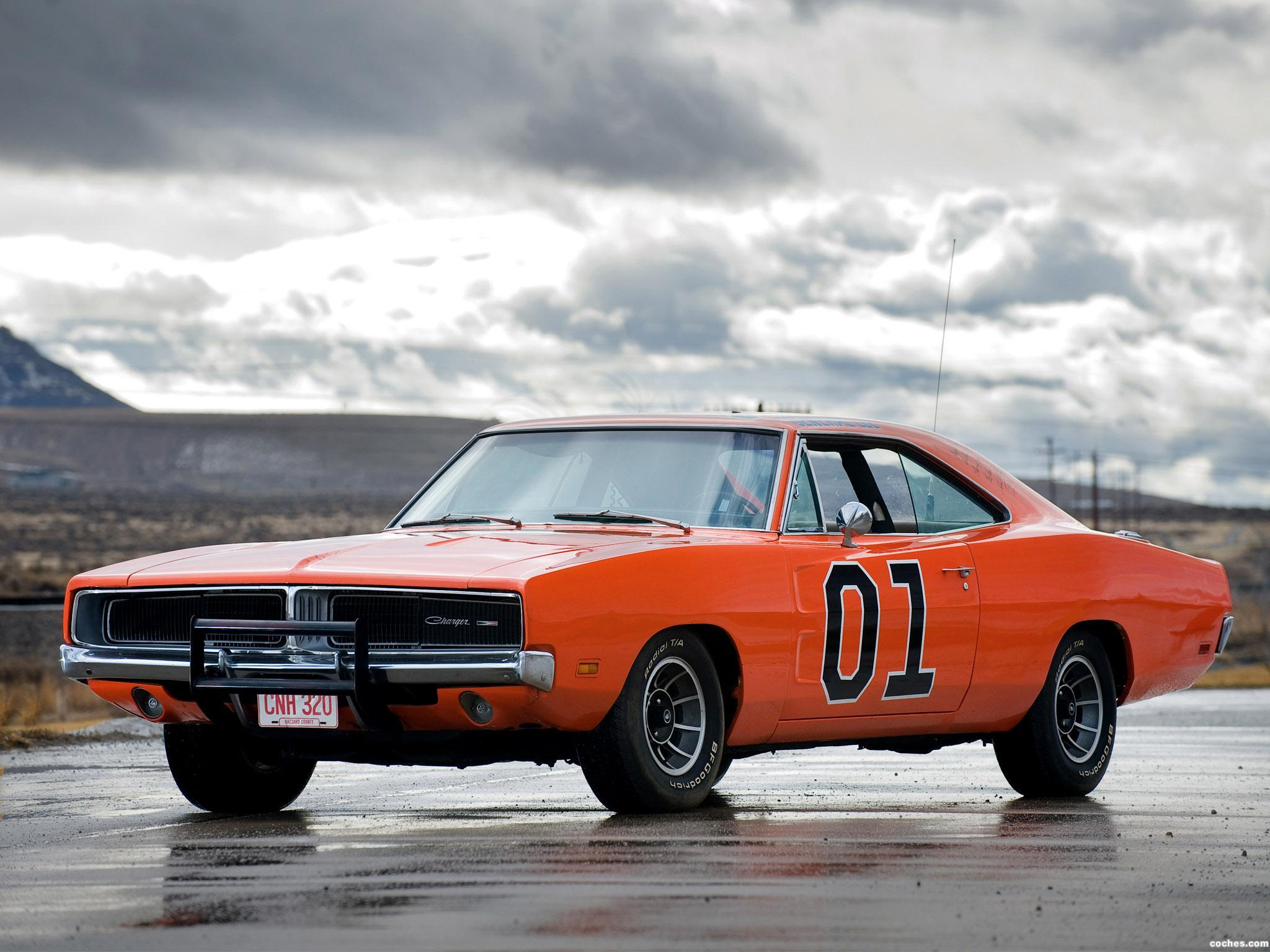 1969 Dodge Charger General Lee Classic Muscle Car For Sale: Fotos De Dodge Charger General Lee 1959