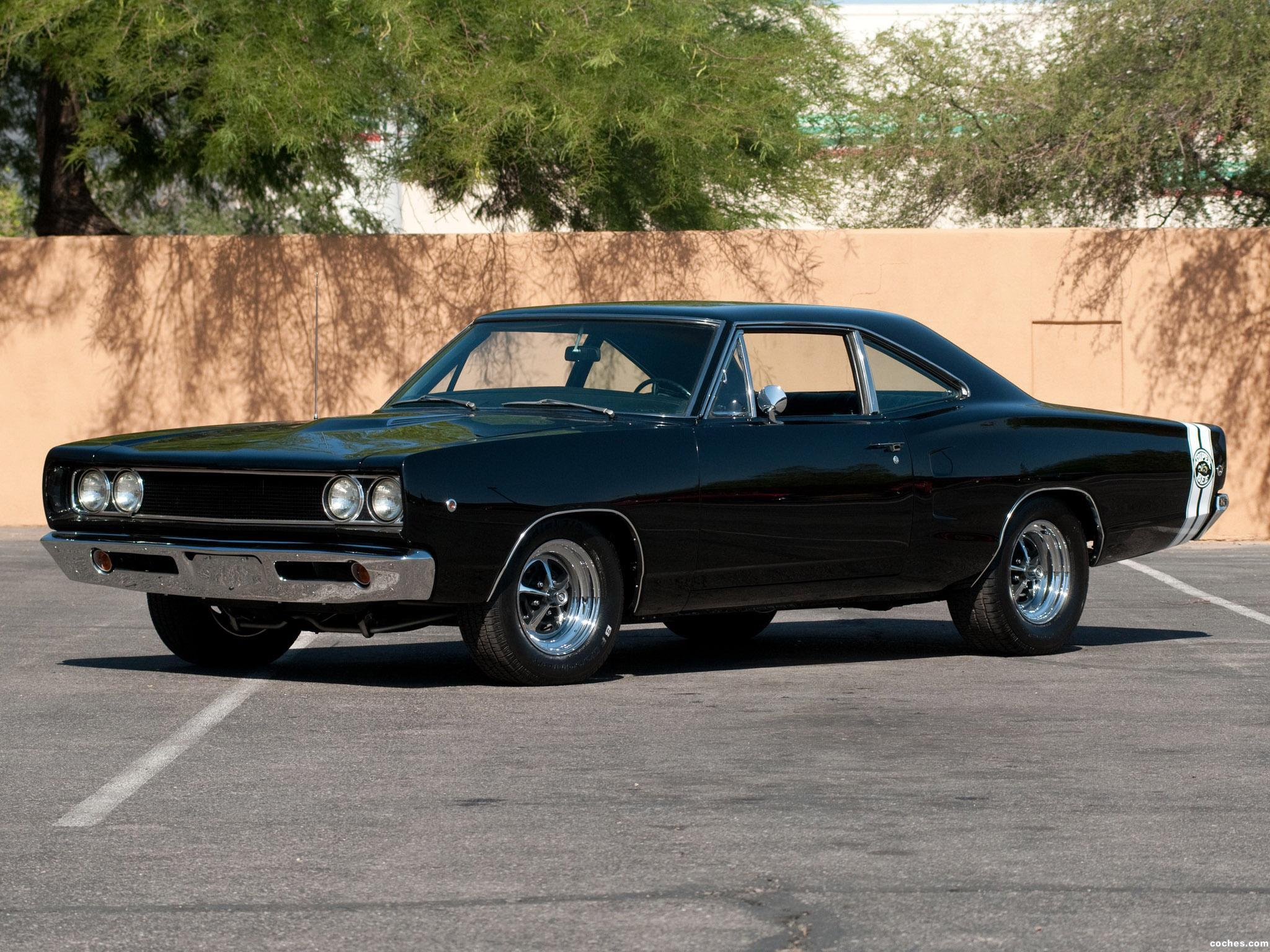 Fotos De Dodge Coronet Super Bee 1968