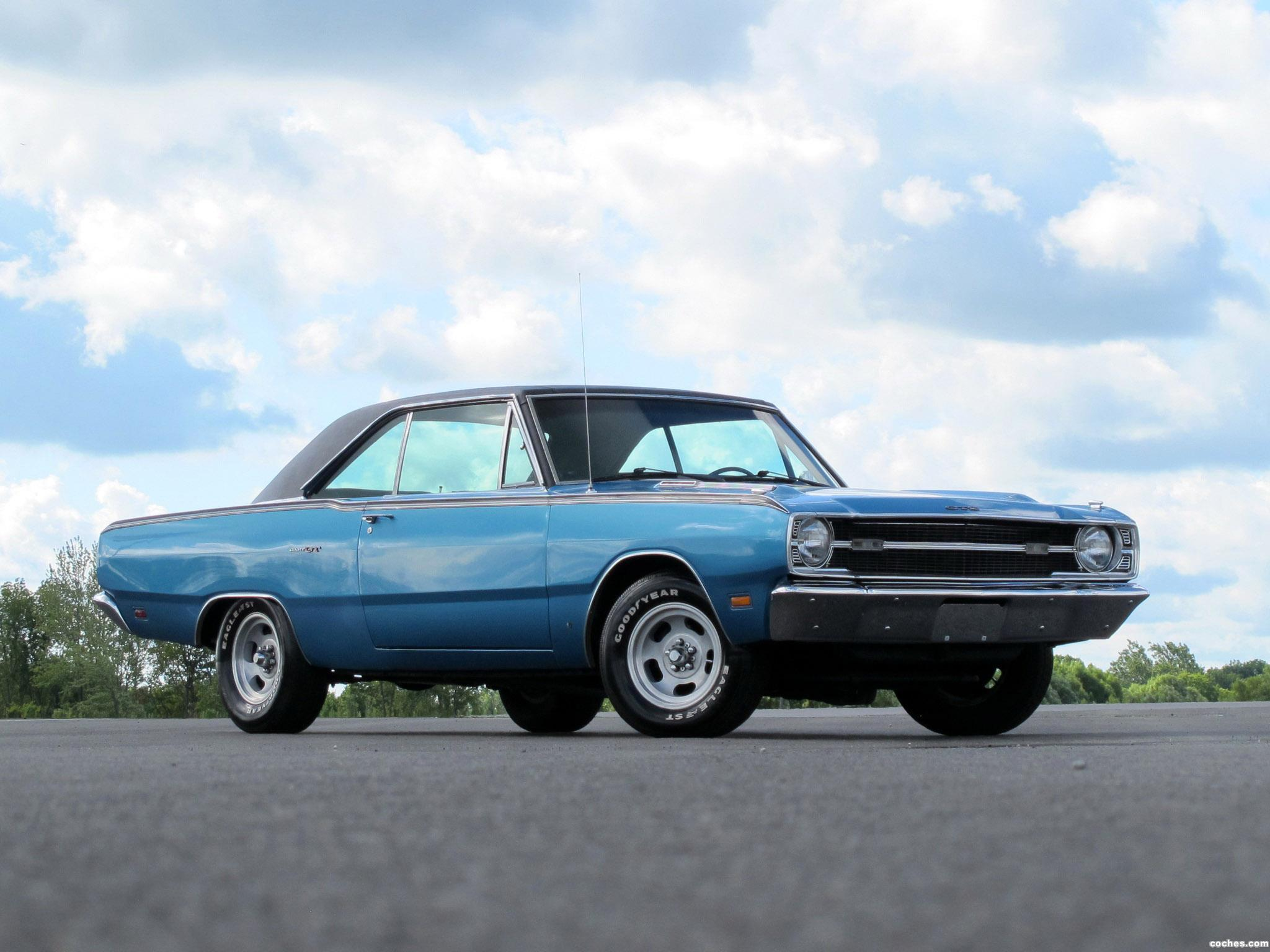Fotos De Dodge Dart Gts 1969 HD Wallpapers Download free images and photos [musssic.tk]