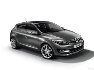 Renault Megane 5 puertas 2014