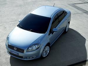 Fiat Linea Dynamic 2007