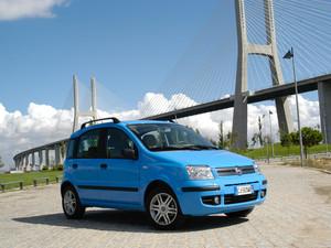 Fiat Panda (169) 2003