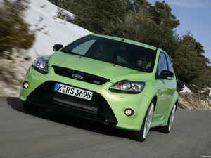 Ford Focus RS 2008
