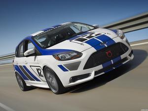 Ford Focus ST-R 2011