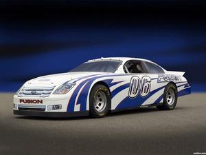 Ford Fusion NASCAR 2006