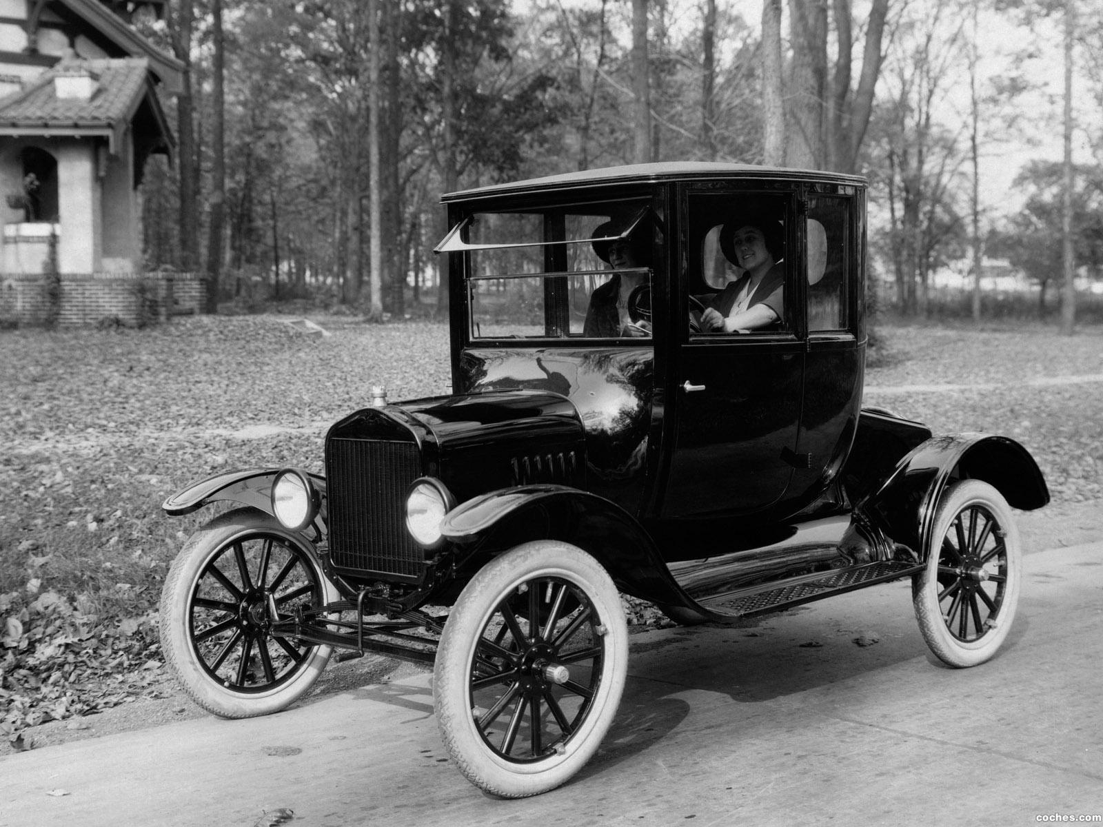 fotos de ford model t coupe 1920. Black Bedroom Furniture Sets. Home Design Ideas