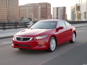 Honda Accord USA 2008