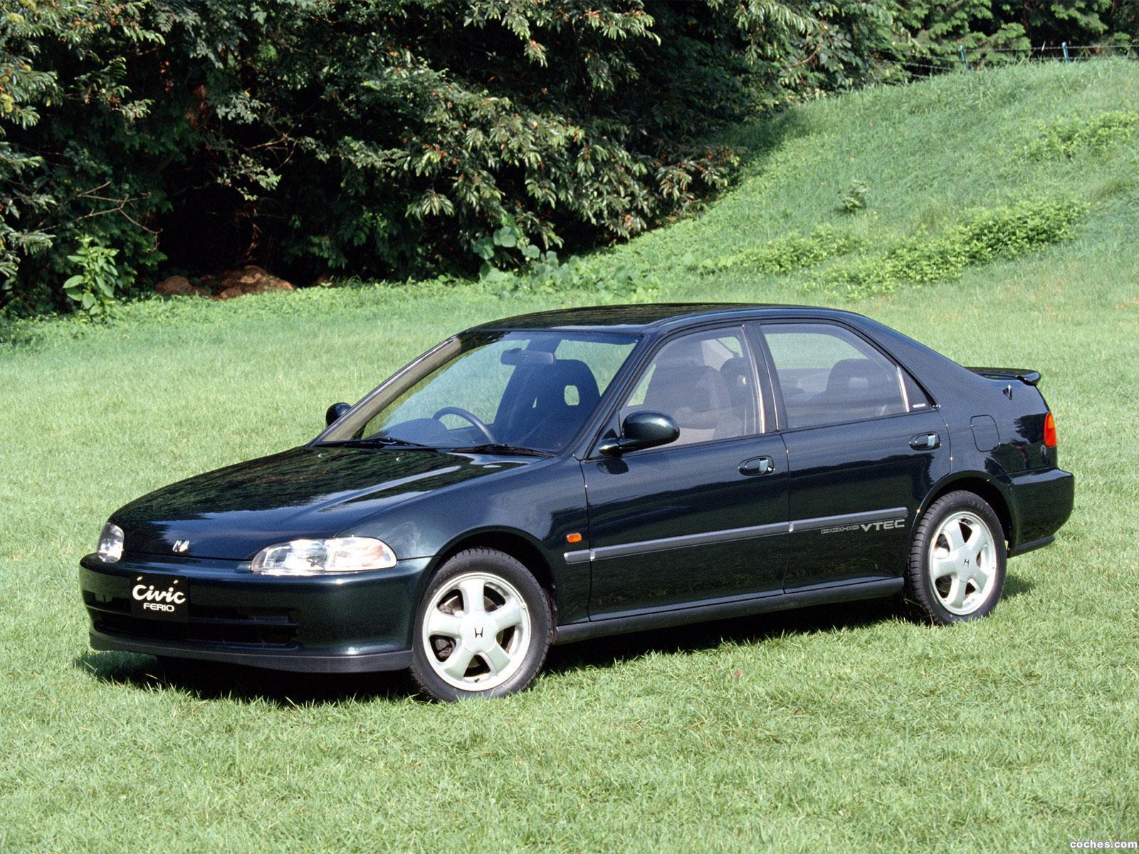 Honda Civic Ferio Sir R
