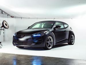 Hyundai Veloster Music by RE:MIXLAB 2011