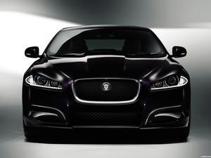 Jaguar XF Diesel S 2011