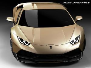 Lamborghini Huracan Duke Dynamics Minotauro 2014