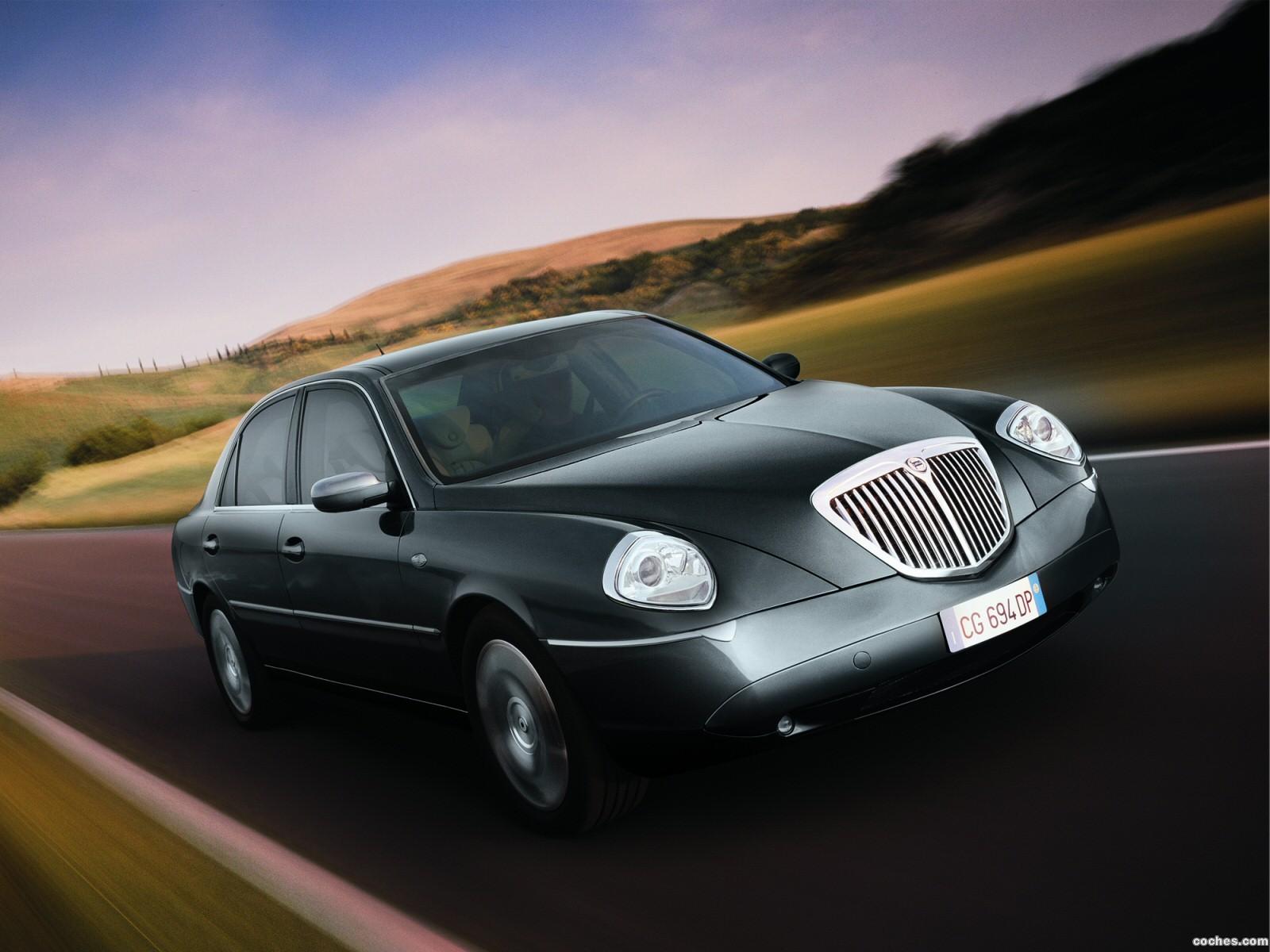 lancia thesis segunda mano en coches.net Lancia de segunda mano en venta en cochees, el portal de coches de ocasion.
