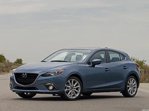 Mazda 3 USA 2013