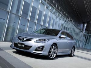 Mazda 6 5 puertas 2010