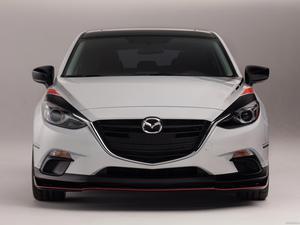 Mazda Club Sport 3 Concept 2013
