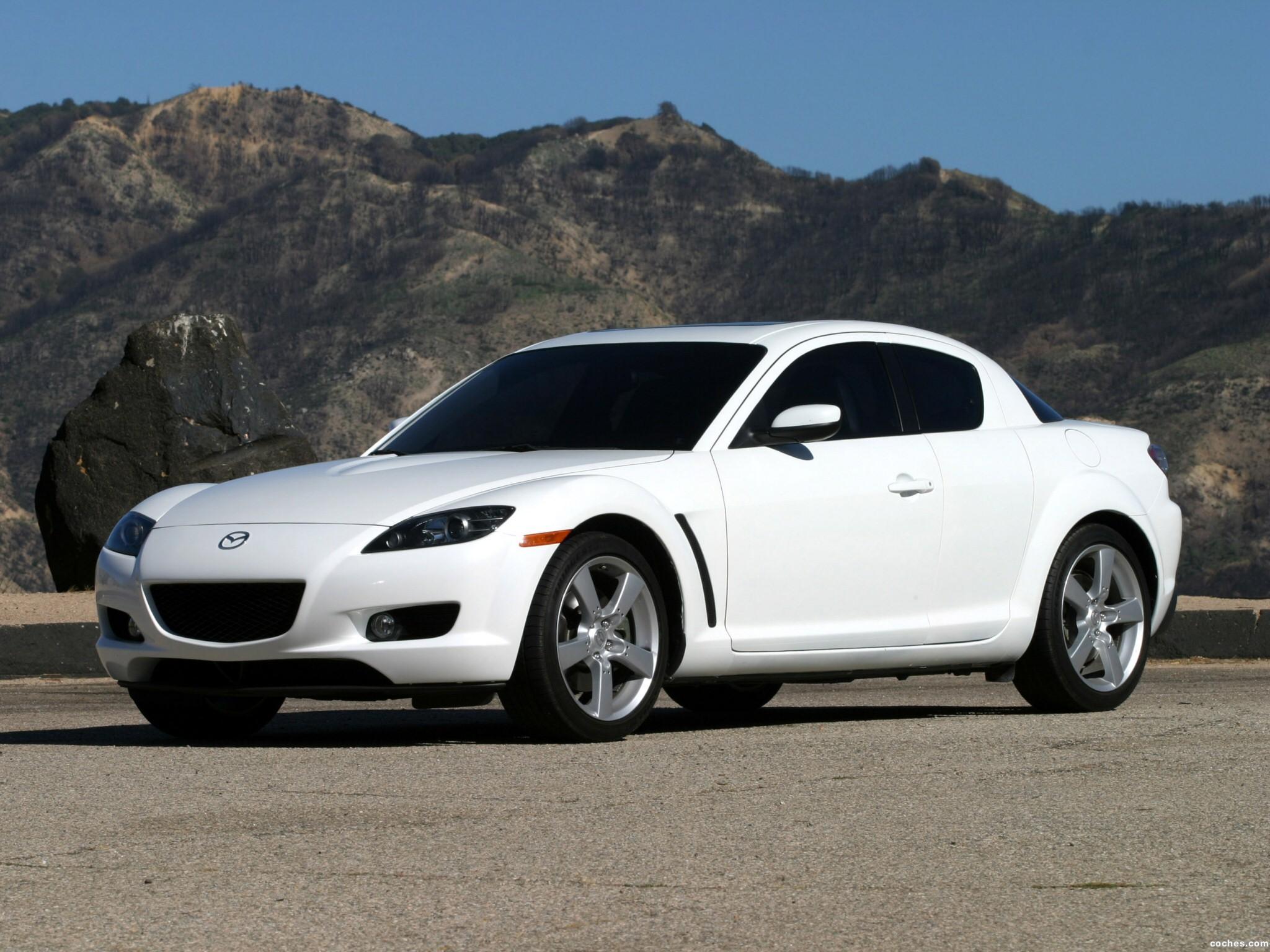 Fotos De Mazda Rx 8 2003