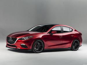 Mazda Vector 3 Concept 2013
